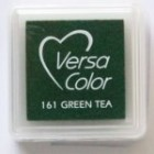 Versacolor Cube Ink Pad Green Tea