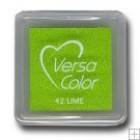Versacolor Cube Ink Pad Lime