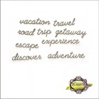 Mini Travel Word set 2