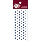 Zva Creative - Dots Pearl - Light Grape