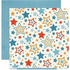 Cocoa Vanilla Studio - Flying High - Super Star paper
