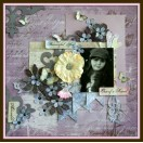 April 13 Online class kit by Julie Hill