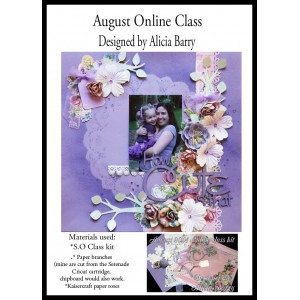 Aug 11 online class by Alicia Barry