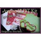 August 12 DT Kit - Alicia Barry