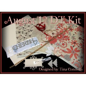 August 12 DT Kit - Tina Connolly