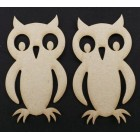 Owls - 2 Pack