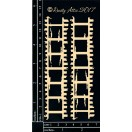 Distressed Filmstrip