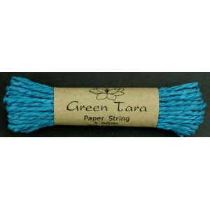 Green Tara - Paper String Liquid