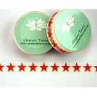 Green Tara - Washi Tape - Large Red Stars