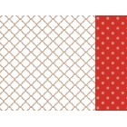 Kaiser - Mix and Match Collection - Lattice
