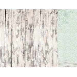 Kaiser - Sage & Grace Collection - Shabby Chic Printed paper