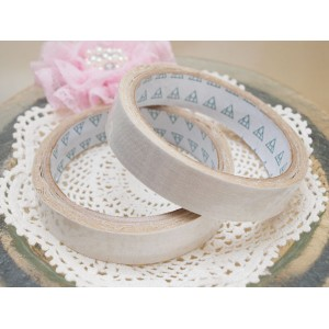 Manor House - Adhesive Cotton Tape