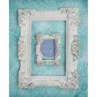 Prima Marketing - Shabby chic Resin - Baroque Frames