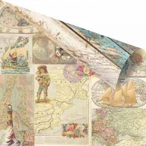 Prima Marketing - French Riviera - Journees De Reves Et Aventures Paper
