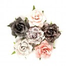 Prima - Rose Quartz Collection - Persian Marblelite Paper Flowers