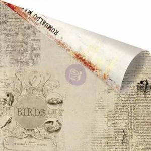 Prima Marketing - Vintage Emporium Collection - Florence Paper
