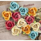 Prima Marketing  -  Cigar Box Secrets Flowers -  Volado