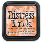 Distress Pad - Spiced Marmalade