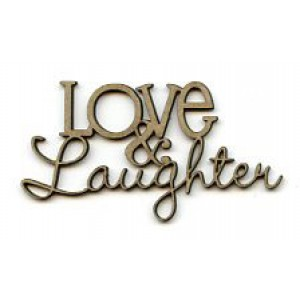 Love & Laughter mini