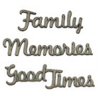 Memories Theme Pack - Family/Memories/Good Times