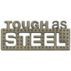 Tough as Steel