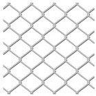 Large Chainlink Fence 6x6