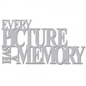 Every Picture has a Memory